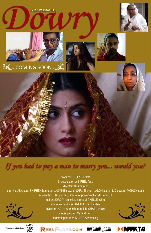 dowry film